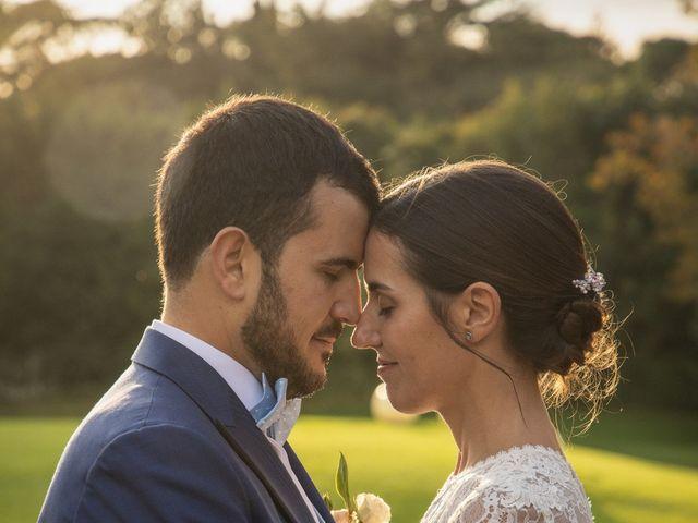 La boda de Pere y Laura en Sant Fost De Campsentelles, Barcelona 20
