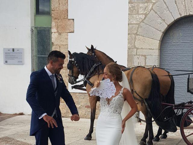 La boda de Nacho y Jenny en Almassora/almazora, Castellón 3