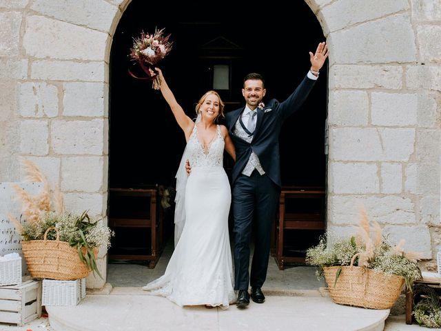 La boda de Nacho y Jenny en Almassora/almazora, Castellón 2