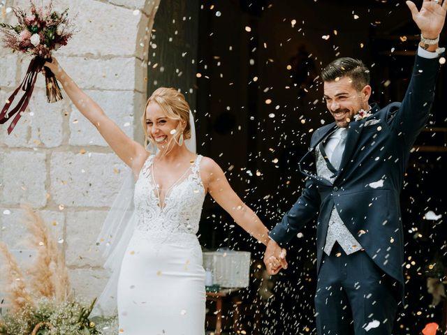 La boda de Nacho y Jenny en Almassora/almazora, Castellón 5
