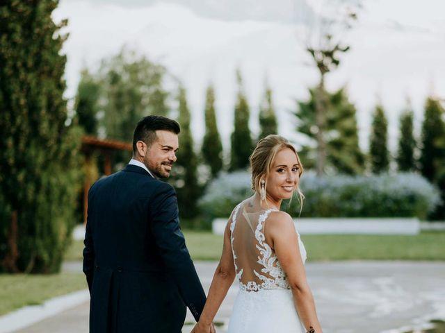 La boda de Nacho y Jenny en Almassora/almazora, Castellón 7