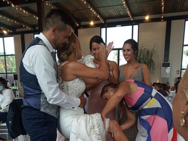 La boda de Nacho y Jenny en Almassora/almazora, Castellón 12