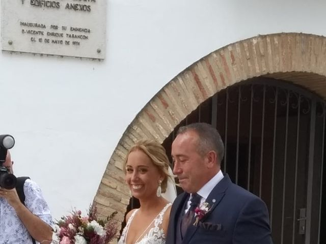 La boda de Nacho y Jenny en Almassora/almazora, Castellón 14