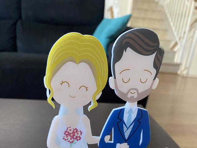 La boda de Nacho y Jenny en Almassora/almazora, Castellón 15