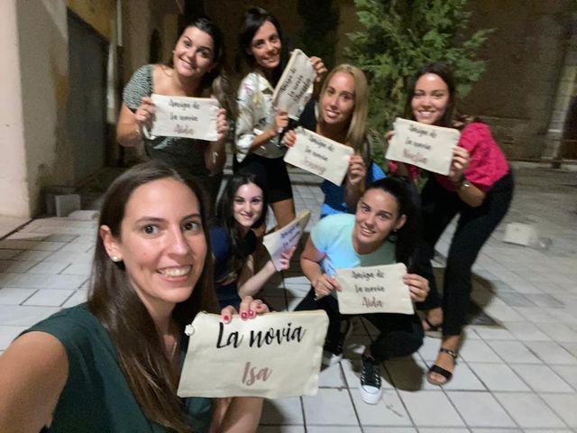 La boda de Nacho y Jenny en Almassora/almazora, Castellón 23