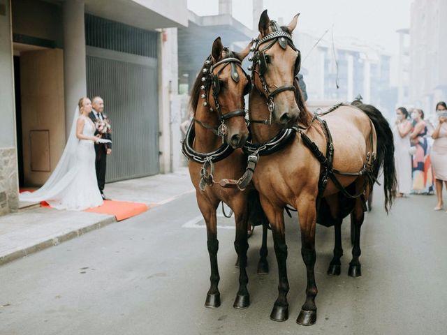 La boda de Nacho y Jenny en Almassora/almazora, Castellón 25