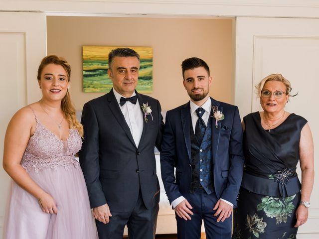 La boda de Karim y Aïda en La Garriga, Barcelona 6