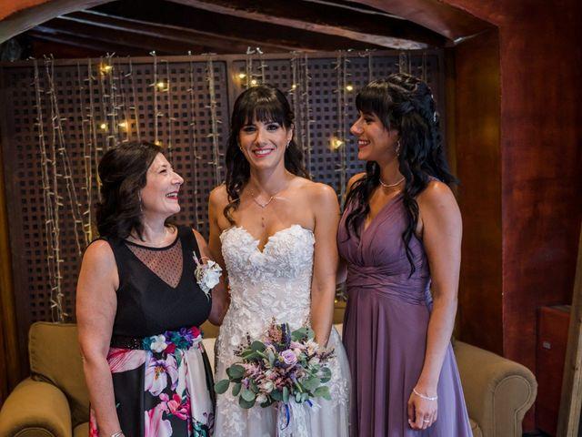 La boda de Karim y Aïda en La Garriga, Barcelona 30