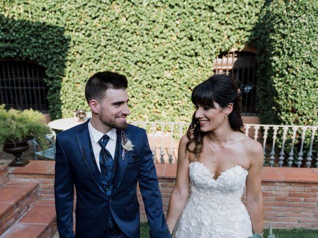 La boda de Karim y Aïda en La Garriga, Barcelona 46