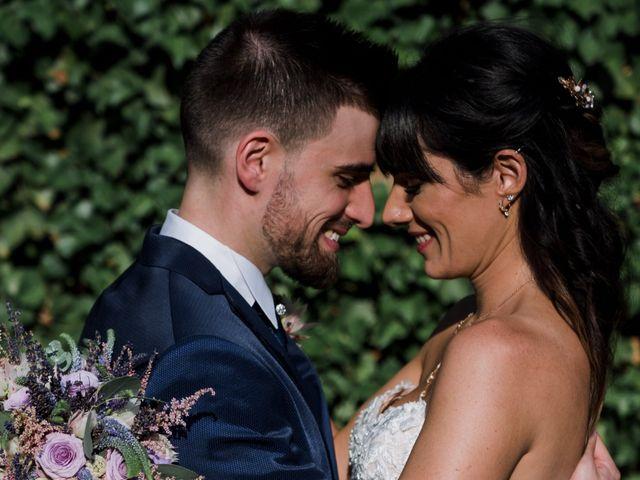 La boda de Karim y Aïda en La Garriga, Barcelona 47