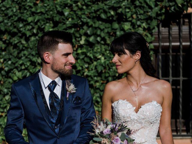 La boda de Karim y Aïda en La Garriga, Barcelona 48