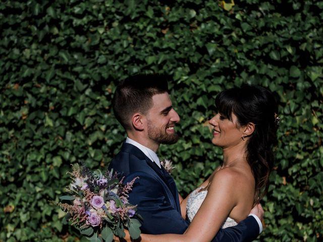 La boda de Karim y Aïda en La Garriga, Barcelona 49