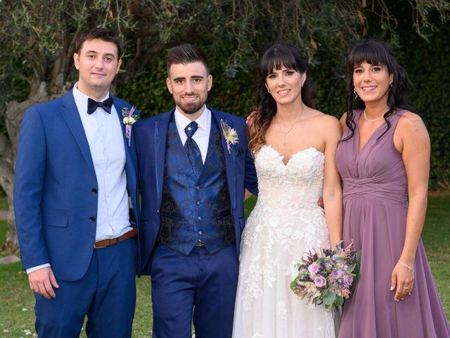 La boda de Karim y Aïda en La Garriga, Barcelona 58