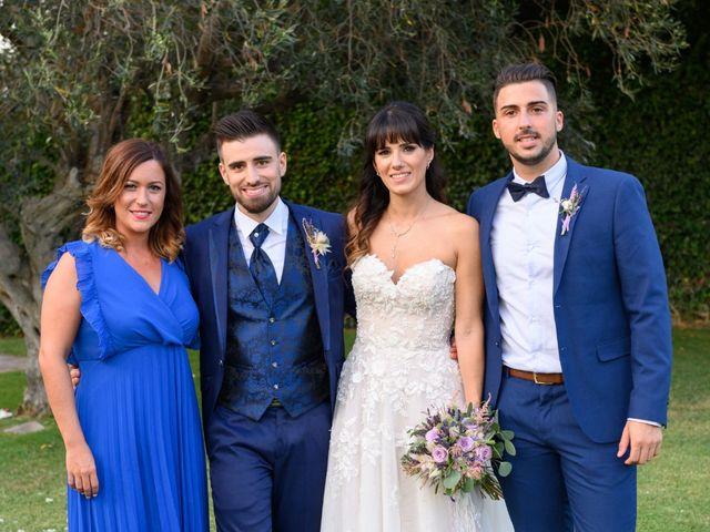 La boda de Karim y Aïda en La Garriga, Barcelona 62