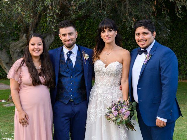 La boda de Karim y Aïda en La Garriga, Barcelona 63