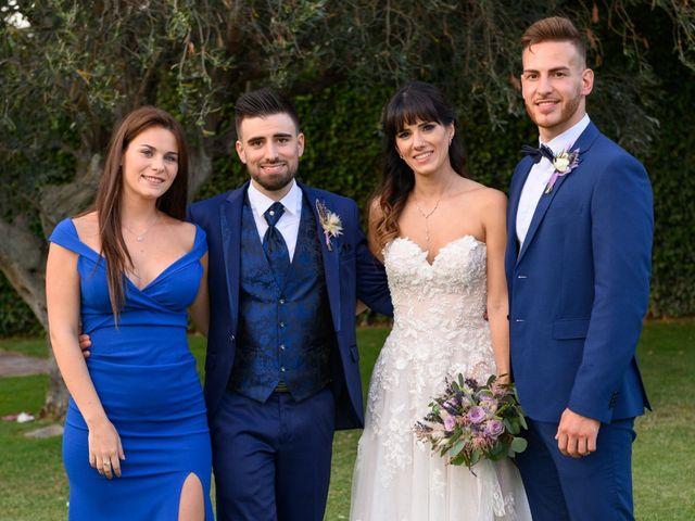 La boda de Karim y Aïda en La Garriga, Barcelona 64