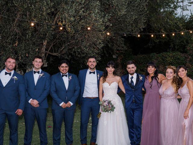 La boda de Karim y Aïda en La Garriga, Barcelona 65