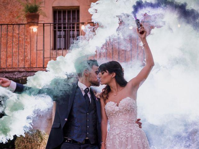 La boda de Karim y Aïda en La Garriga, Barcelona 68