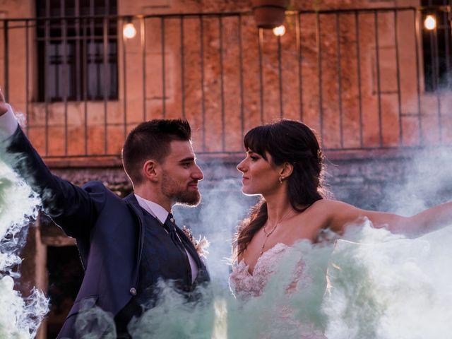 La boda de Karim y Aïda en La Garriga, Barcelona 69