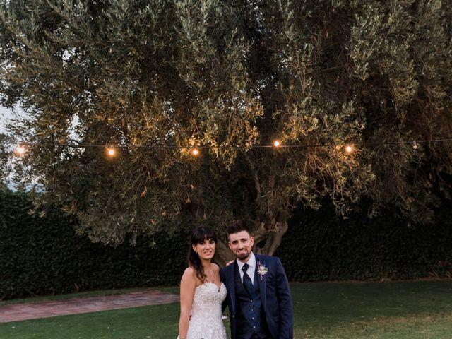 La boda de Karim y Aïda en La Garriga, Barcelona 70