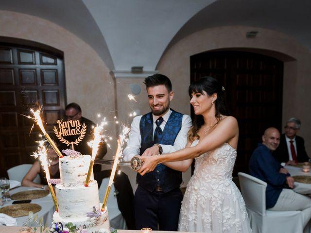 La boda de Karim y Aïda en La Garriga, Barcelona 72