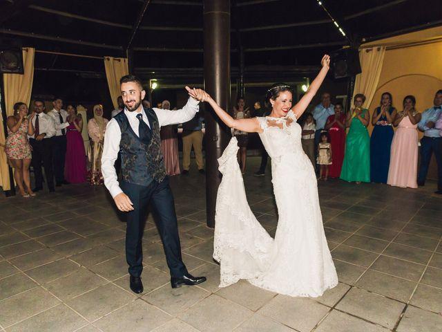 La boda de Dori y Cristian en Sant Vicent Del Raspeig/san Vicente Del, Alicante 10