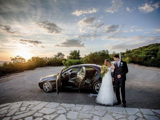 La boda de Dani y Bea en Chinchon, Madrid 10