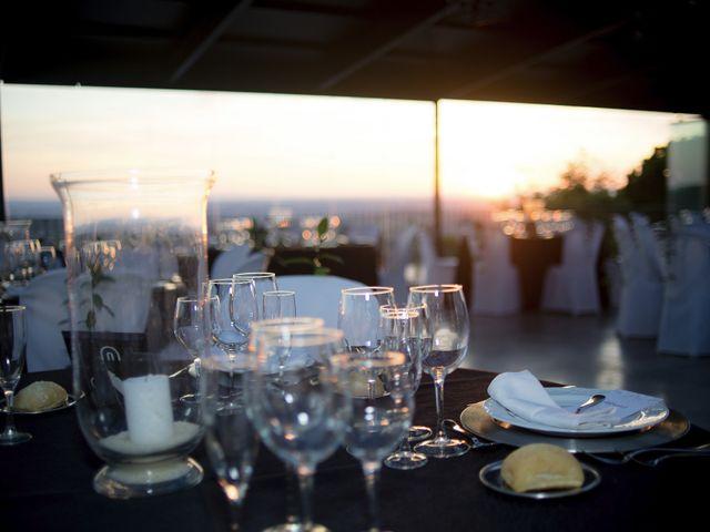 La boda de Dani y Bea en Chinchon, Madrid 12