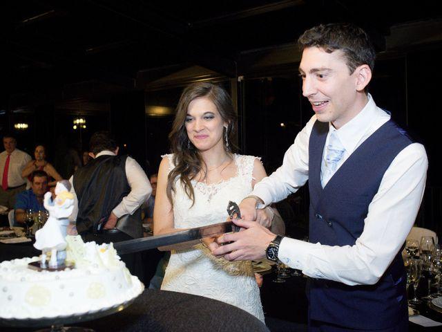 La boda de Dani y Bea en Chinchon, Madrid 15