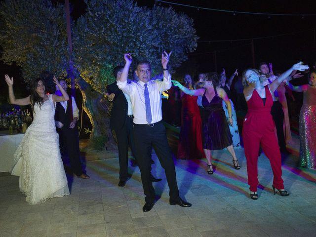 La boda de Dani y Bea en Chinchon, Madrid 18