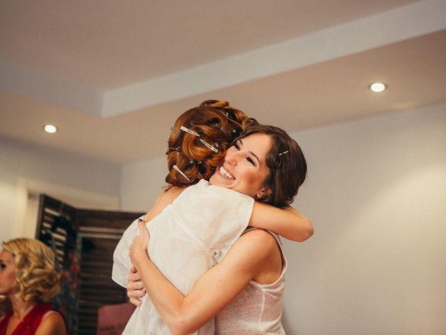 La boda de Fermín y Gemma en Alborache, Valencia 6