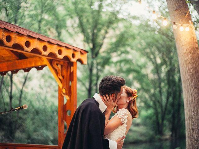 La boda de Fermín y Gemma en Alborache, Valencia 37
