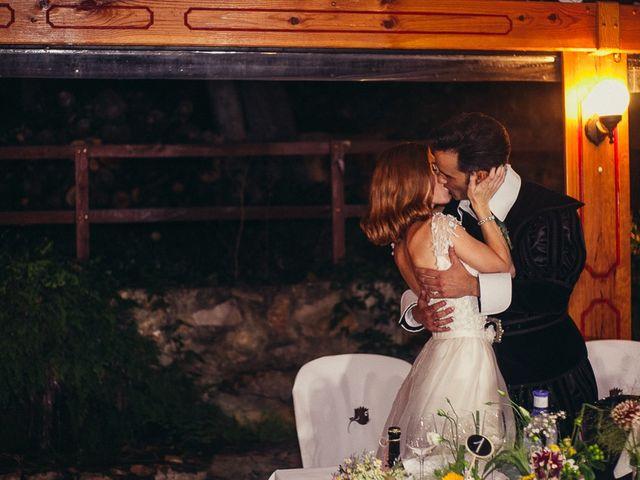 La boda de Fermín y Gemma en Alborache, Valencia 45