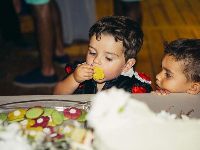 La boda de Fermín y Gemma en Alborache, Valencia 48