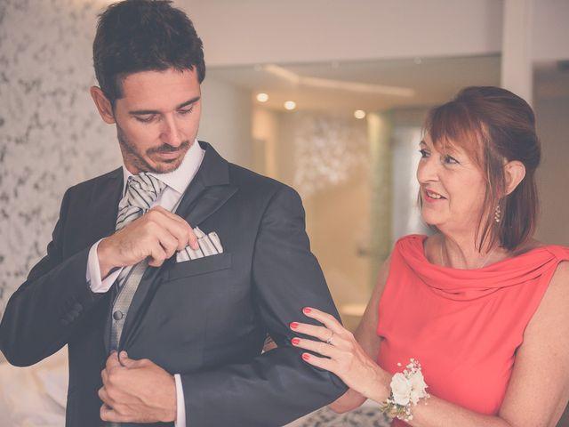 La boda de Sandro y Lara en Illetas, Islas Baleares 8