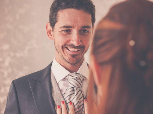 La boda de Sandro y Lara en Illetas, Islas Baleares 9