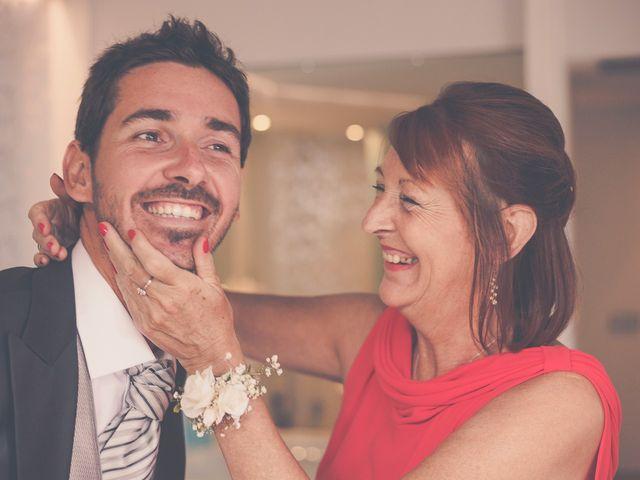 La boda de Sandro y Lara en Illetas, Islas Baleares 10