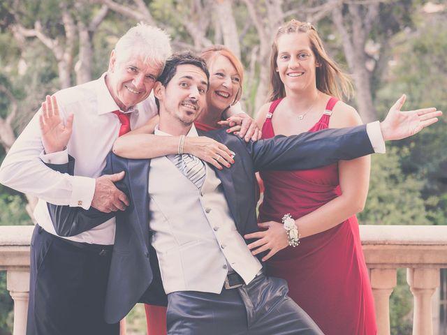 La boda de Sandro y Lara en Illetas, Islas Baleares 13
