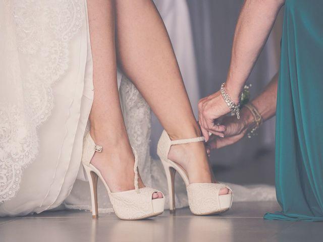 La boda de Sandro y Lara en Illetas, Islas Baleares 23