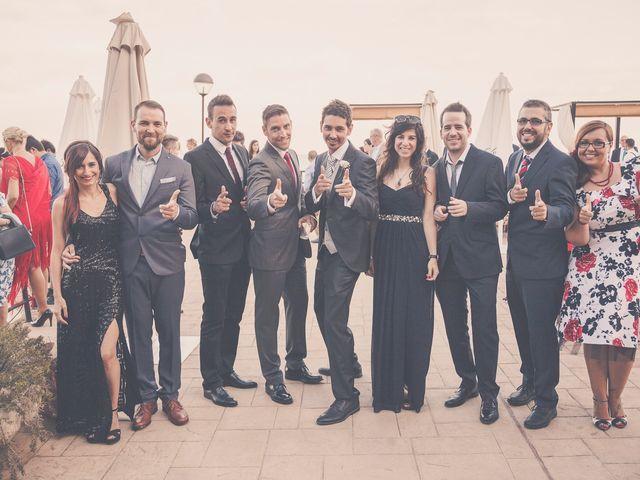 La boda de Sandro y Lara en Illetas, Islas Baleares 29