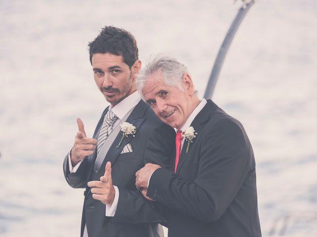 La boda de Sandro y Lara en Illetas, Islas Baleares 30