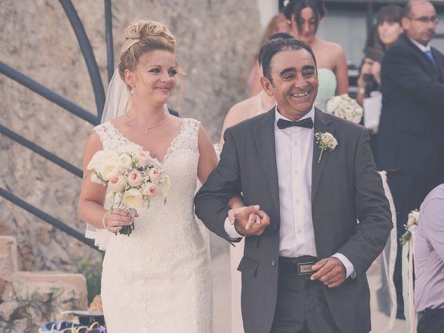 La boda de Sandro y Lara en Illetas, Islas Baleares 33