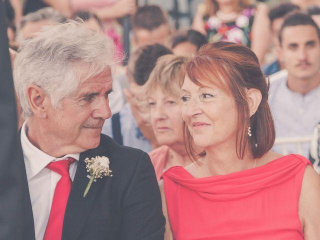 La boda de Sandro y Lara en Illetas, Islas Baleares 34