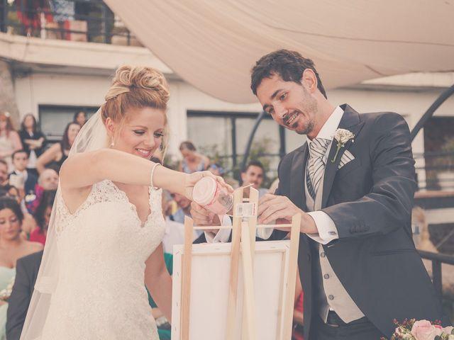 La boda de Sandro y Lara en Illetas, Islas Baleares 37