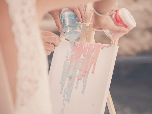 La boda de Sandro y Lara en Illetas, Islas Baleares 38