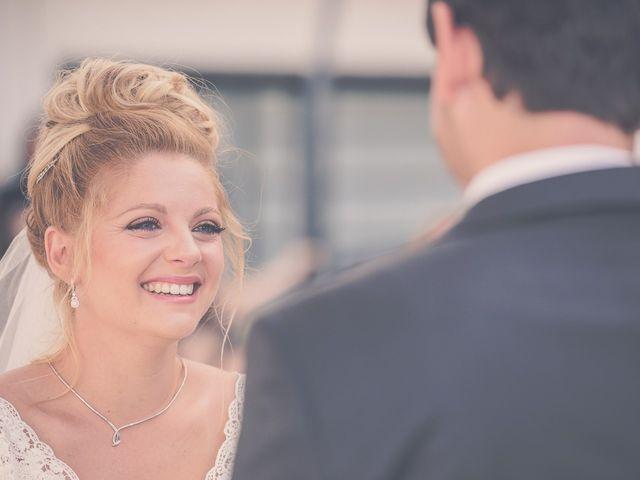 La boda de Sandro y Lara en Illetas, Islas Baleares 39