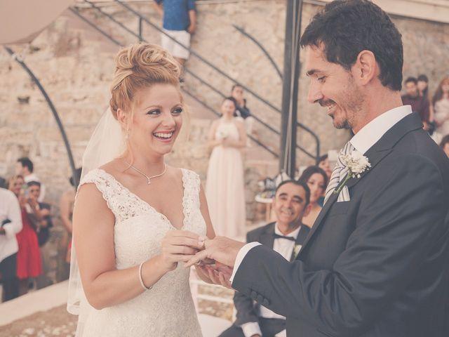 La boda de Sandro y Lara en Illetas, Islas Baleares 41