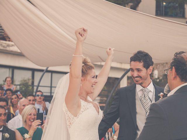 La boda de Sandro y Lara en Illetas, Islas Baleares 42