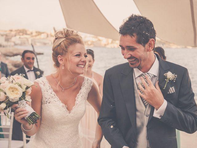 La boda de Sandro y Lara en Illetas, Islas Baleares 44
