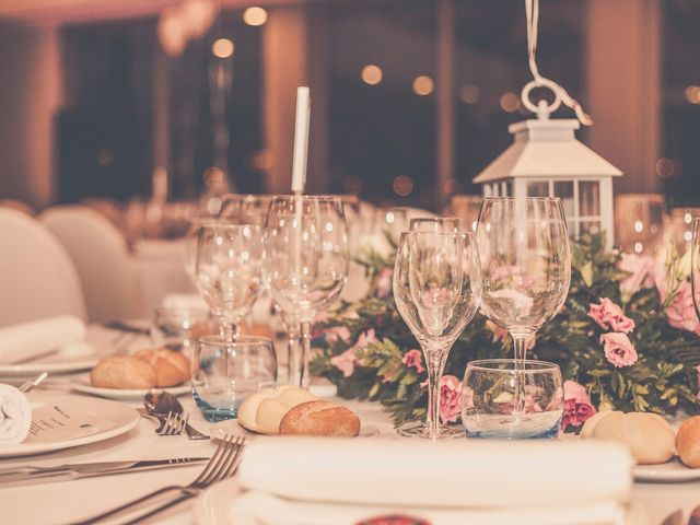 La boda de Sandro y Lara en Illetas, Islas Baleares 49